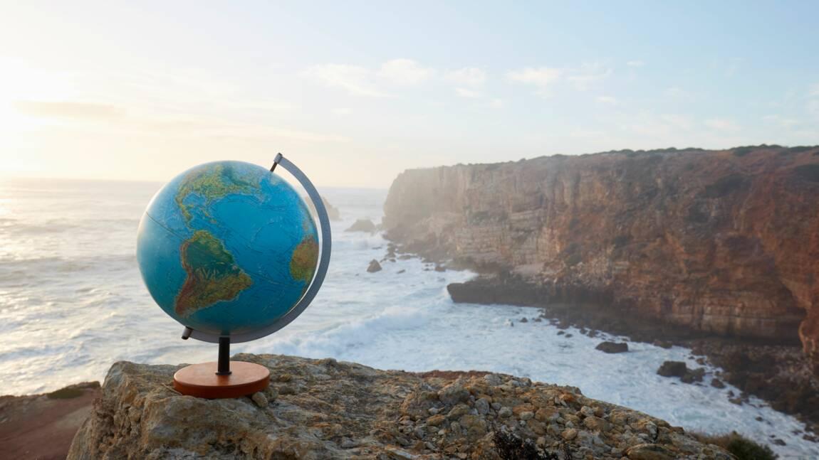 Où partir en vacances mois par mois ?