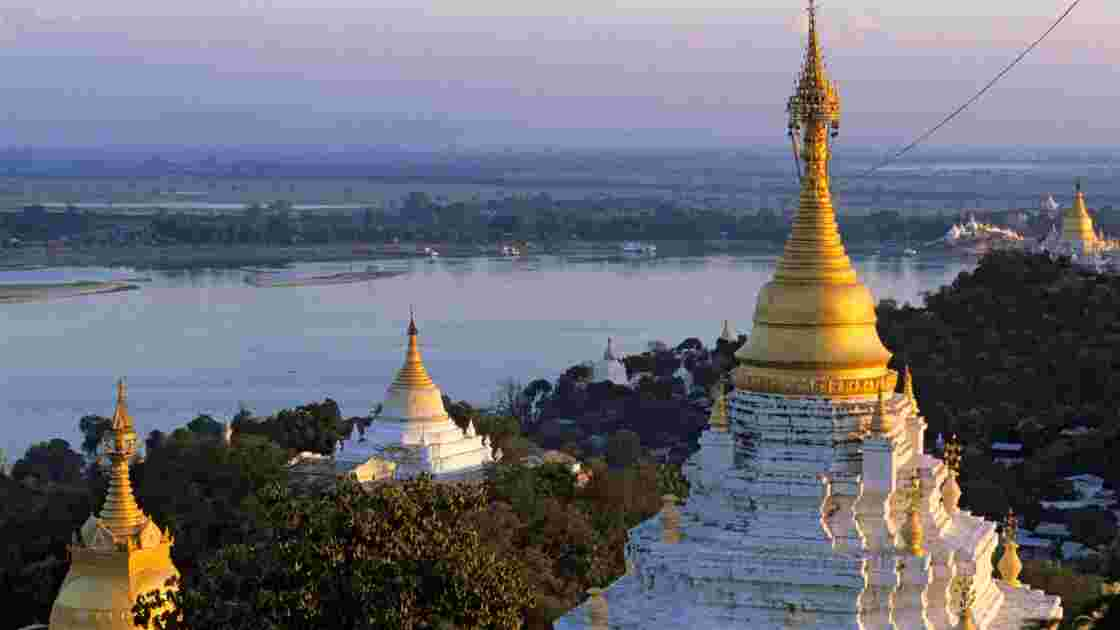 Birmanie : on a remonté l'Irrawaddy