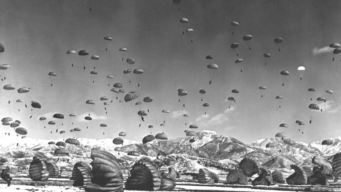 Guerre de Corée : comment tout a commencé
