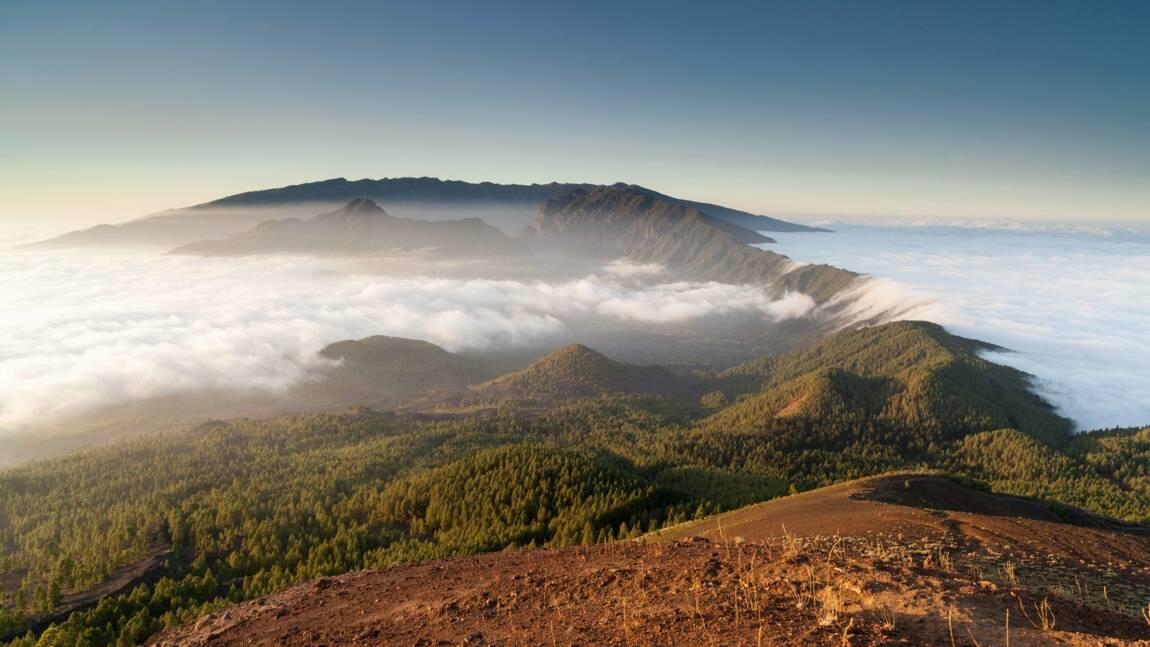 Canaries : 10 randonnées sur le dos des volcans