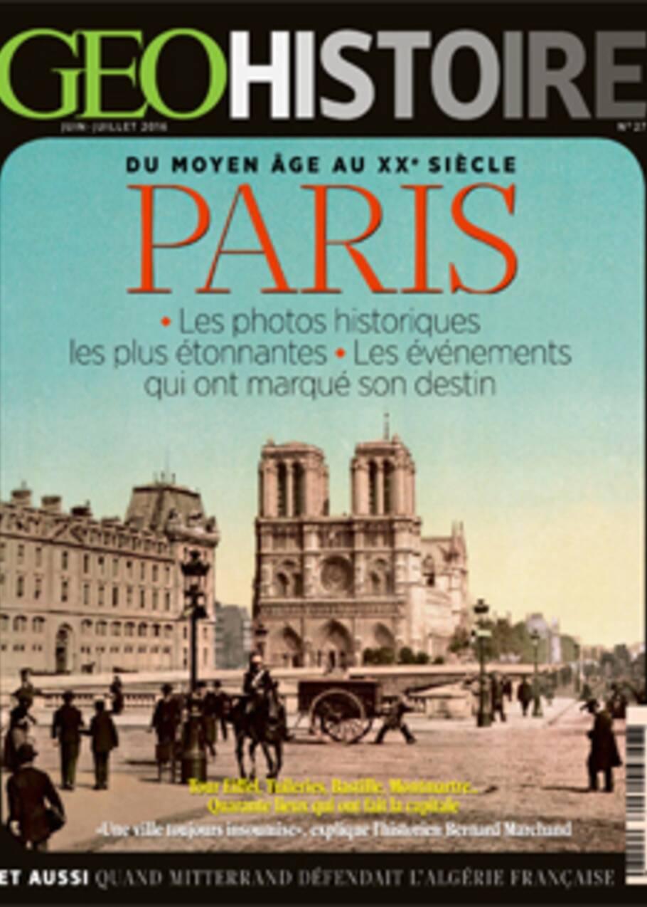 La Bastille, 400 ans d'histoire du symbole de la Révolution française