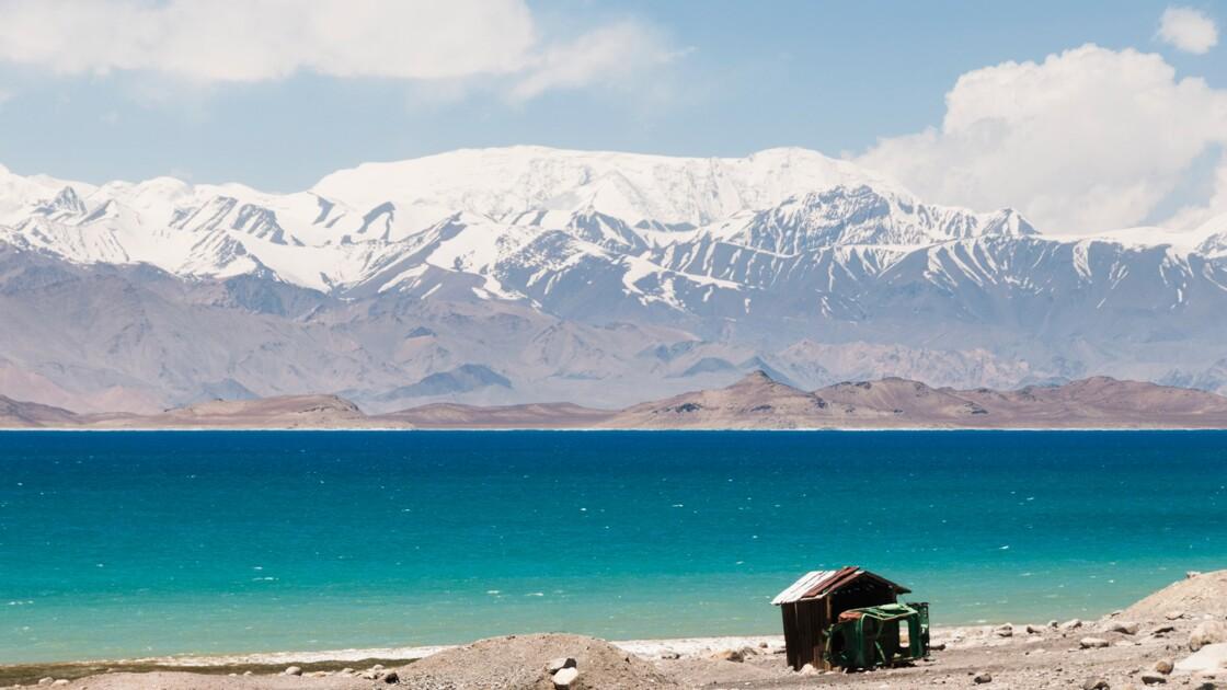 Tadjikistan : sur l'ancienne route de la soie