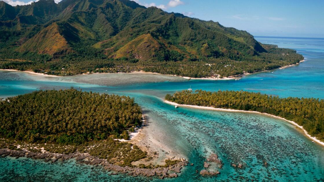 Polynésie : les précieux lagons sont-ils en danger ?