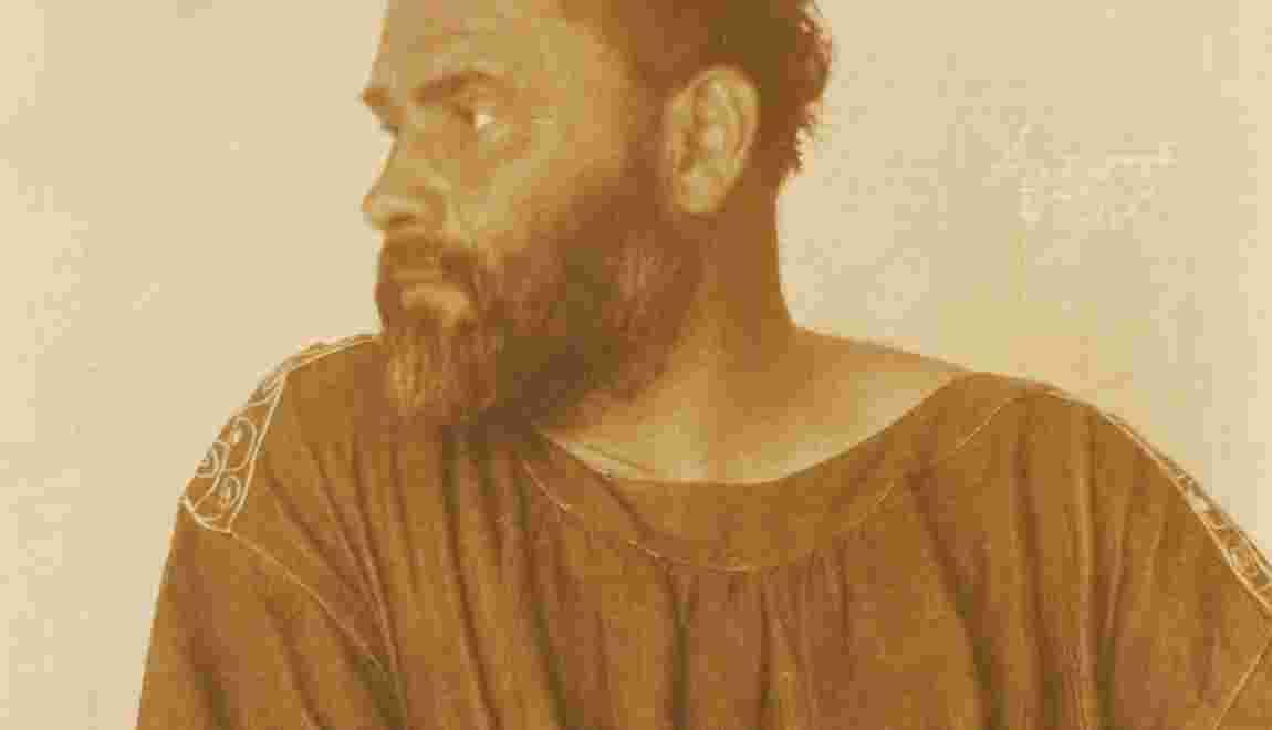 Gustav Klimt, le symbolisme sensuel