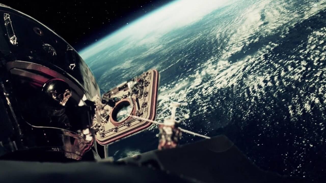 VIDÉO - Les missions Apollo comme vous ne les avez jamais vues
