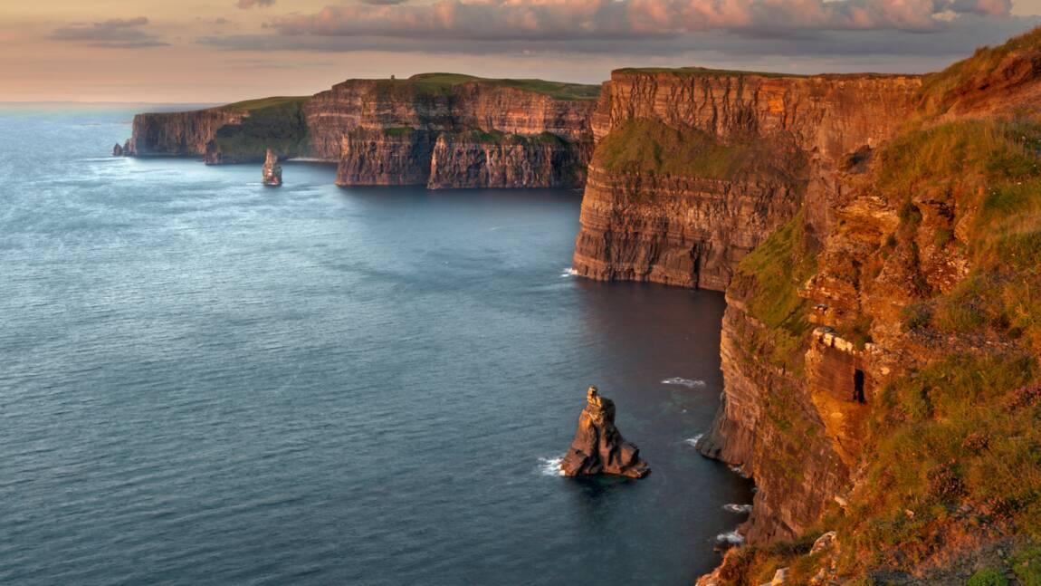 PHOTOS - 10 activités à faire absolument en Irlande