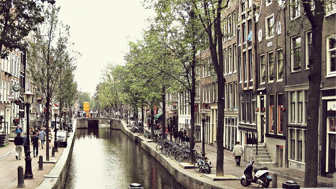 PHOTOS - 10 activités à ne pas manquer à Amsterdam