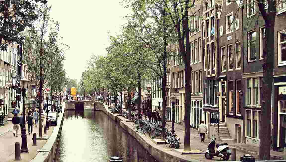 Les activités à ne pas manquer à Amsterdam