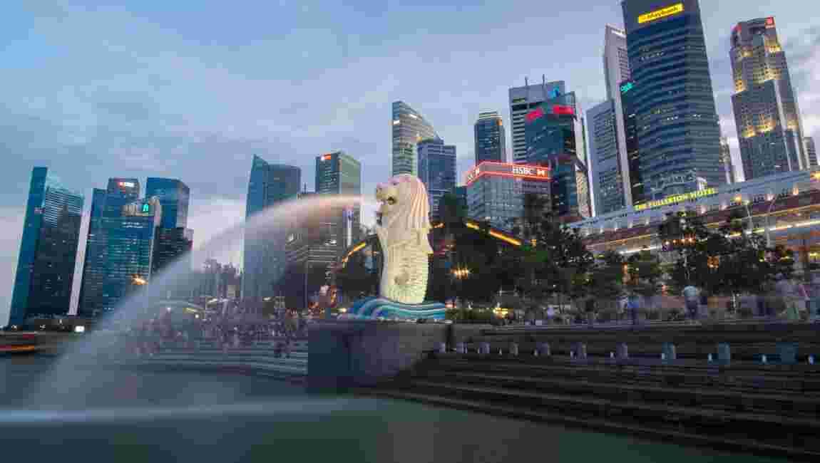 PHOTOS - 10 activités à ne pas manquer à Singapour