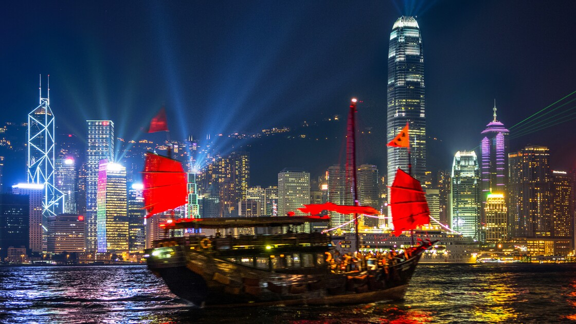 PHOTOS - 10 attractions à ne pas manquer à Hong Kong