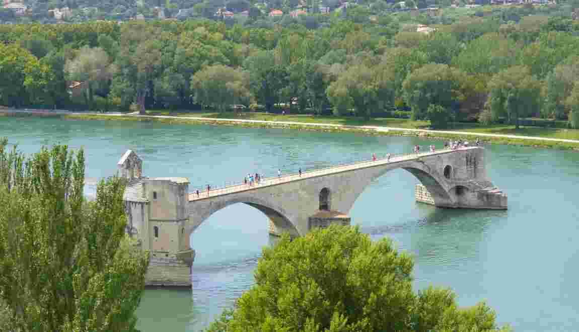 PHOTOS - 10 bonnes raisons de se rendre à Avignon