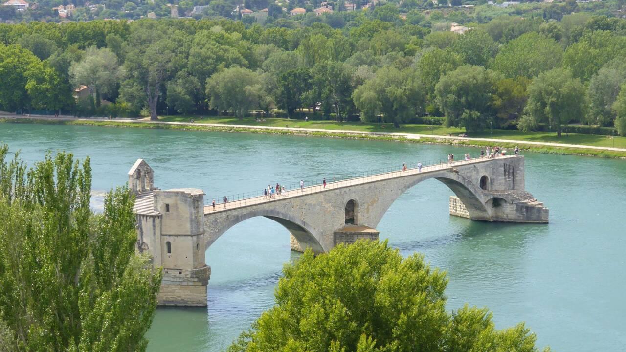 10 bonnes raisons de se rendre à Avignon