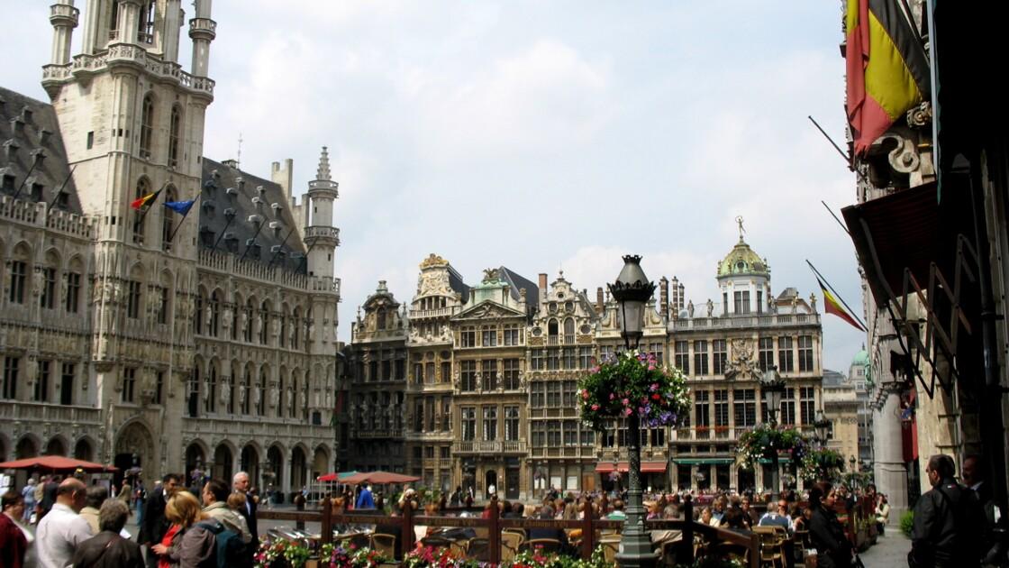 PHOTOS - 10 choses à découvrir à Bruxelles