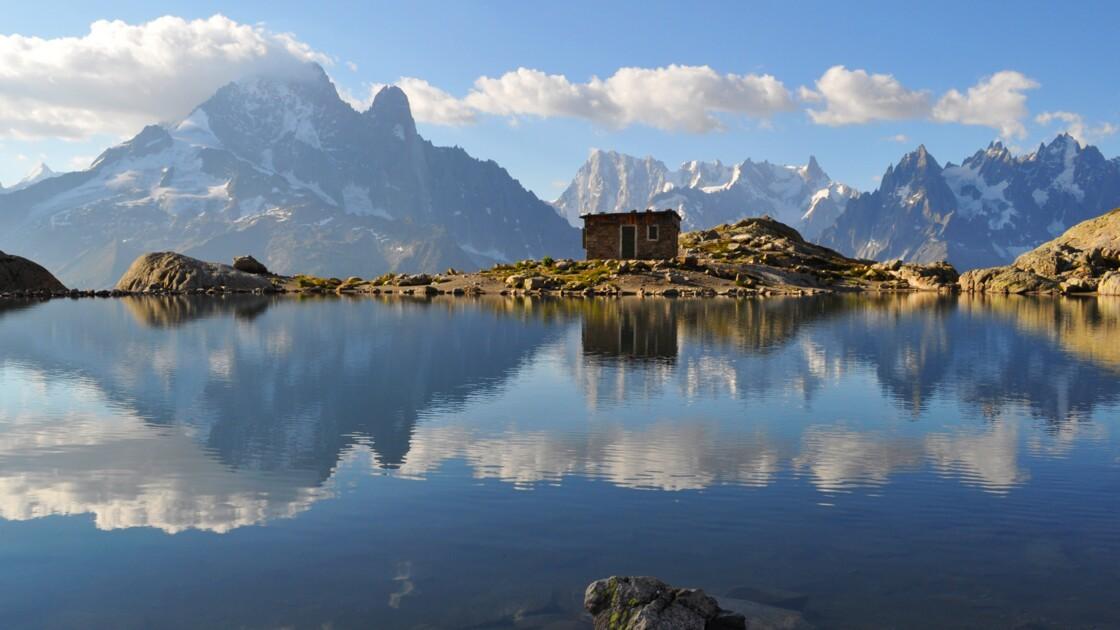 PHOTOS - 10 choses à découvrir à Chamonix