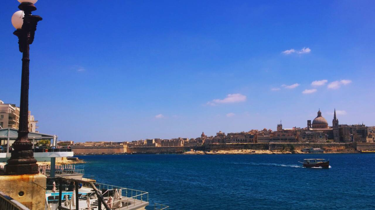 Que faire à Malte quand on aime l'histoire ?