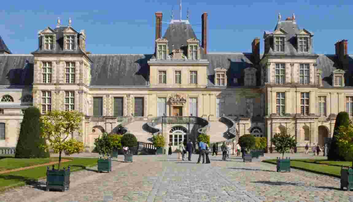 PHOTOS - 10 choses à faire à Fontainebleau, ville impériale