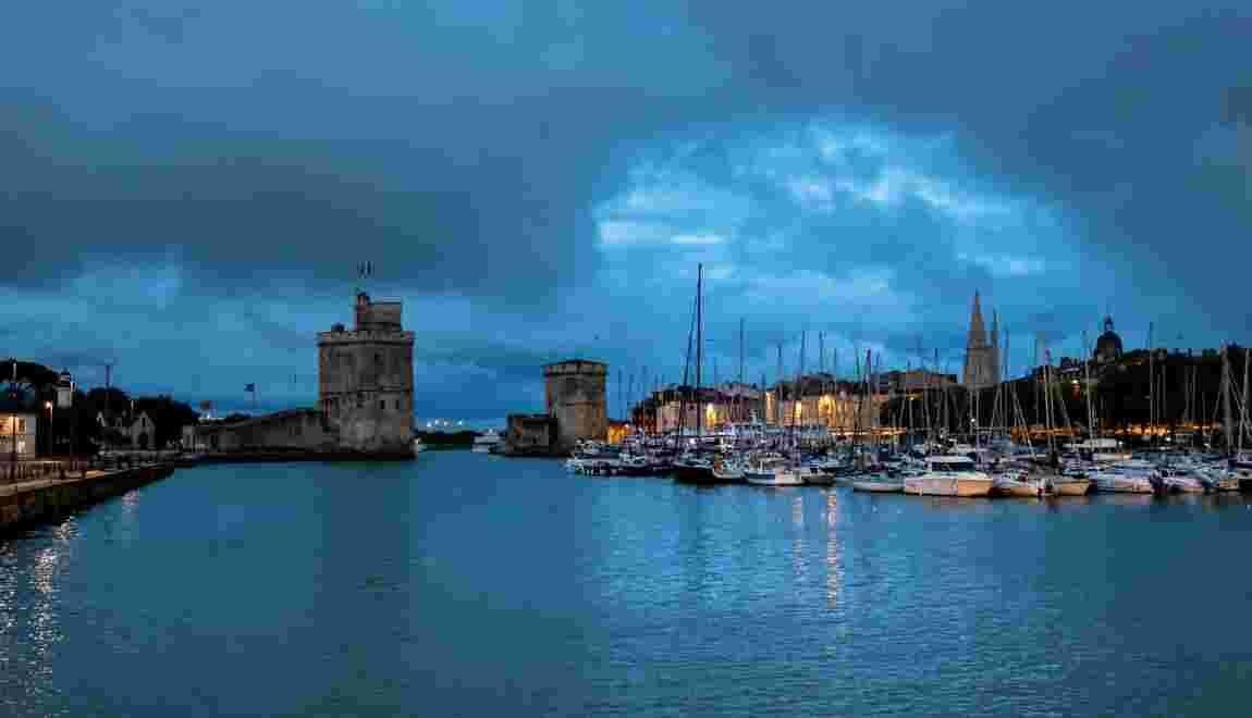 PHOTOS - 10 choses à faire à La Rochelle