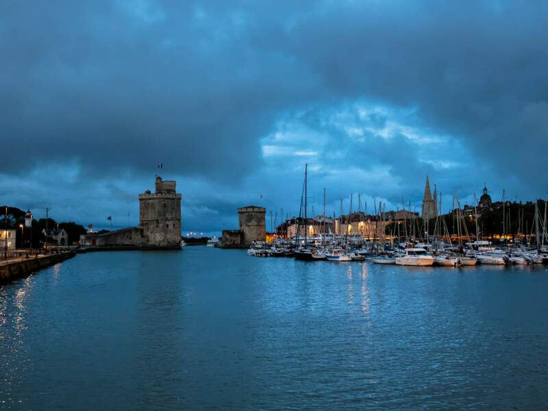 Quelles sont les activités incontournables à faire à La Rochelle ?