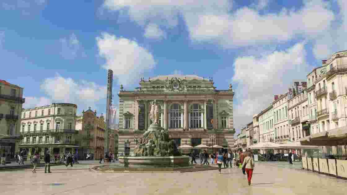 Les 10 choses à faire à Montpellier