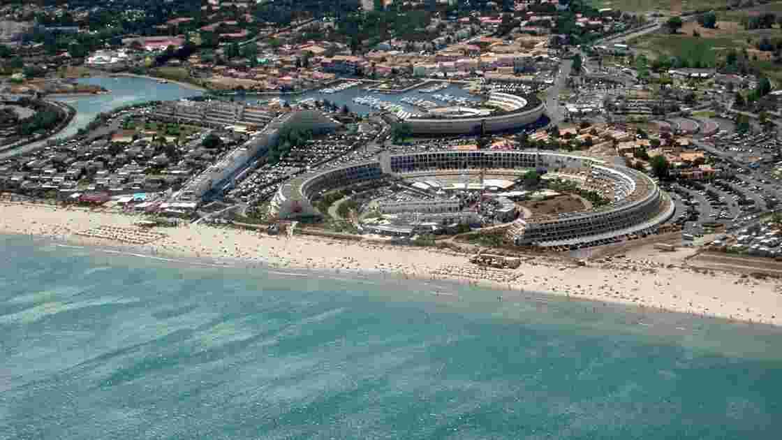 PHOTOS - 10 choses à faire au Cap d'Agde