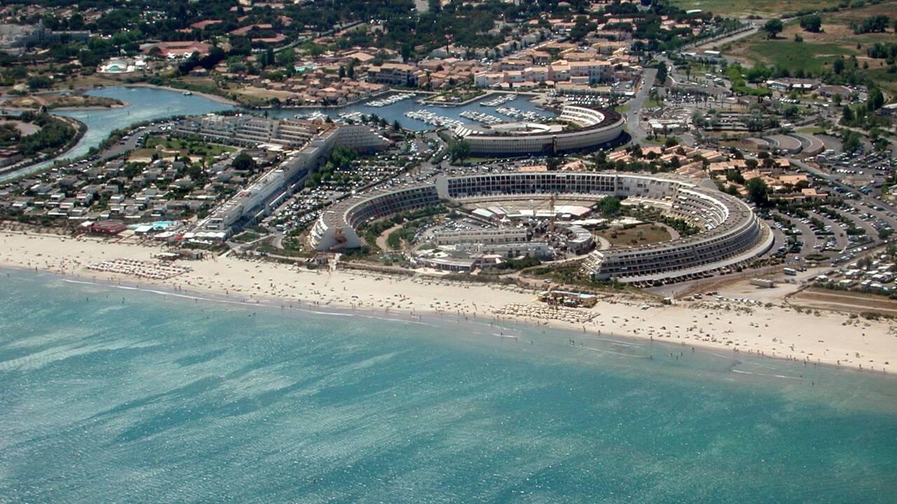 Les 10 choses à faire au Cap d'Agde