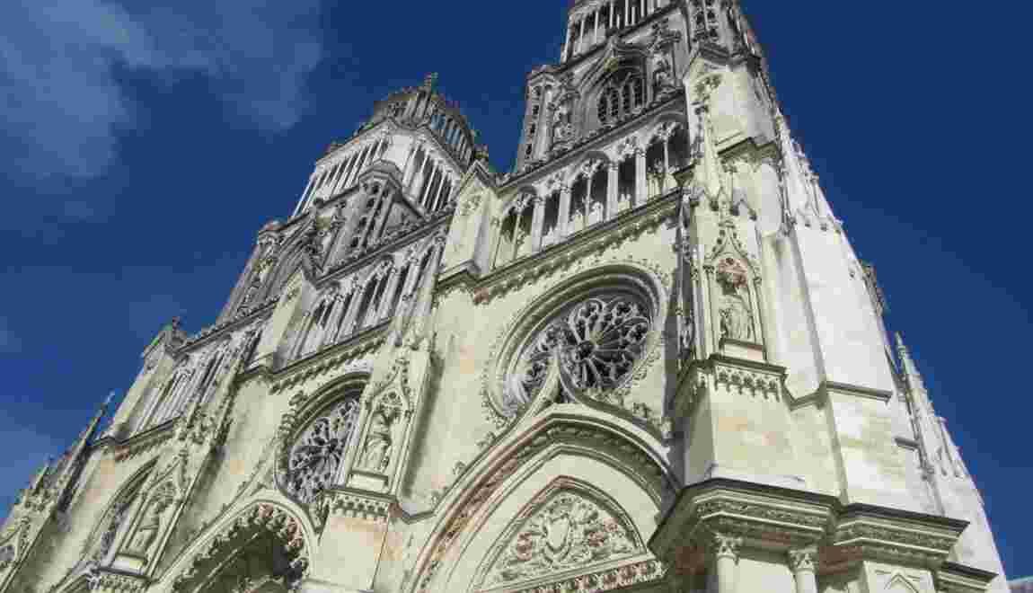PHOTOS - 10 lieux à visiter à Orléans