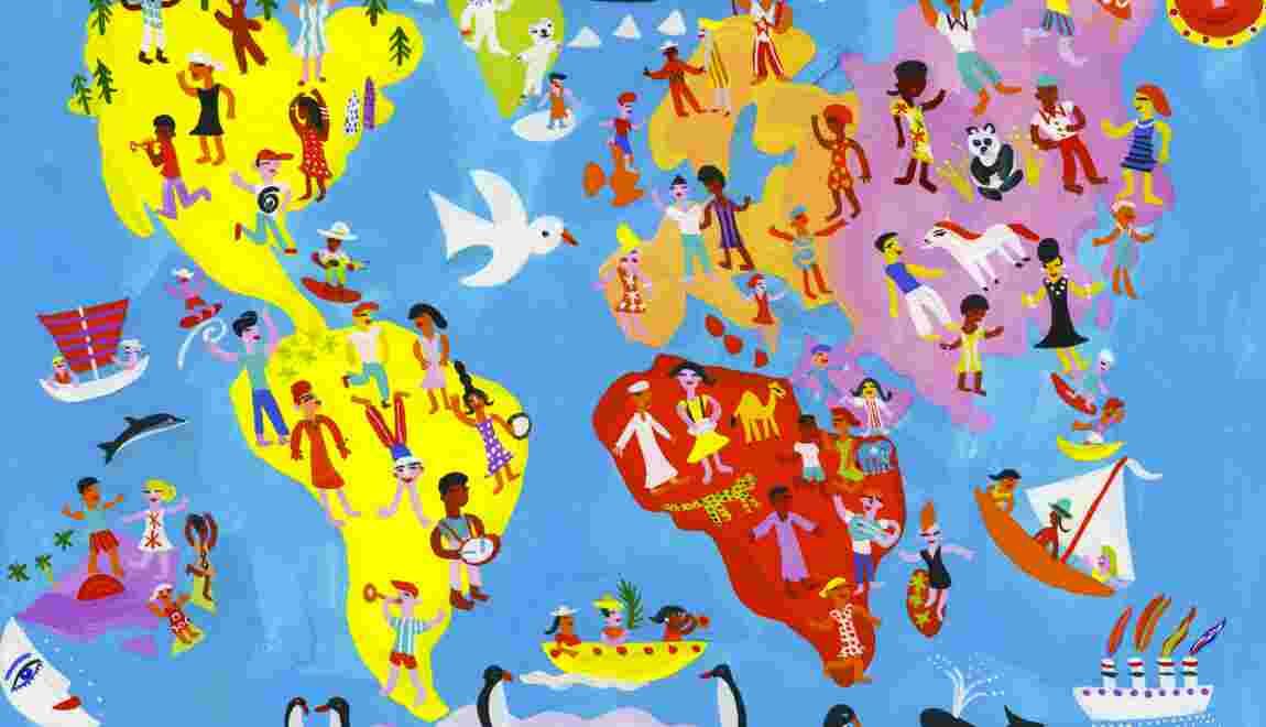 PHOTOS - 10 conseils pour faire un tour du monde
