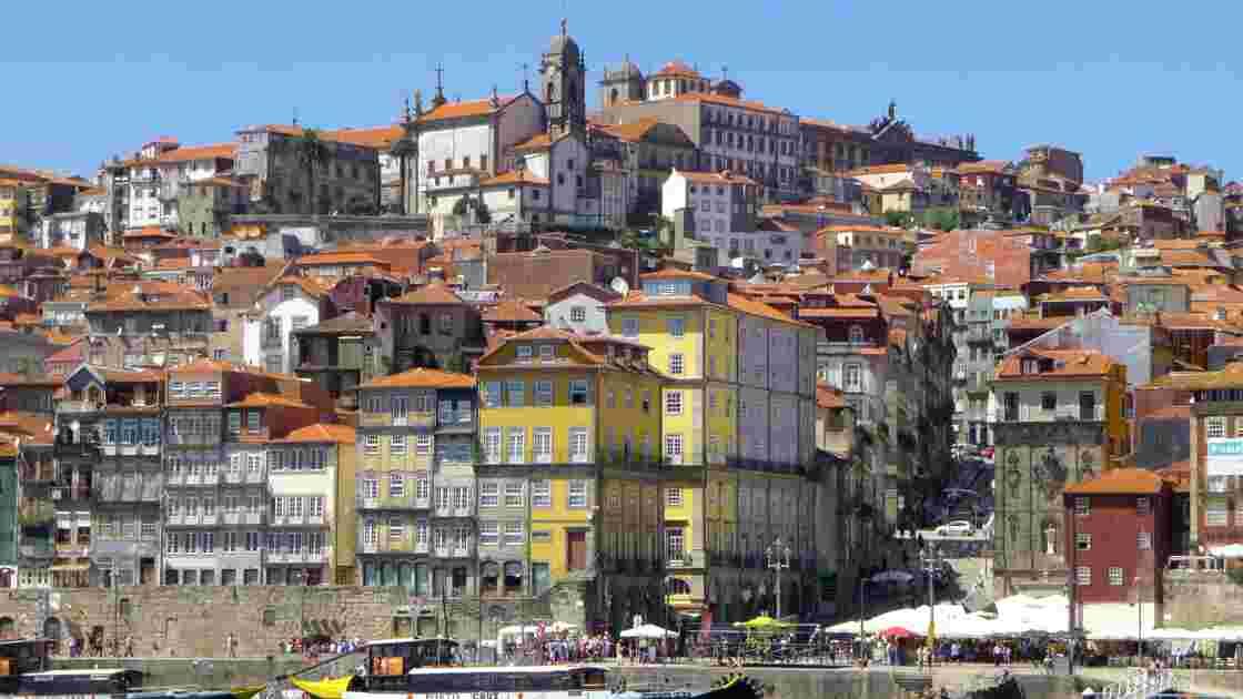 PHOTOS - 10 incontournables pour découvrir Porto