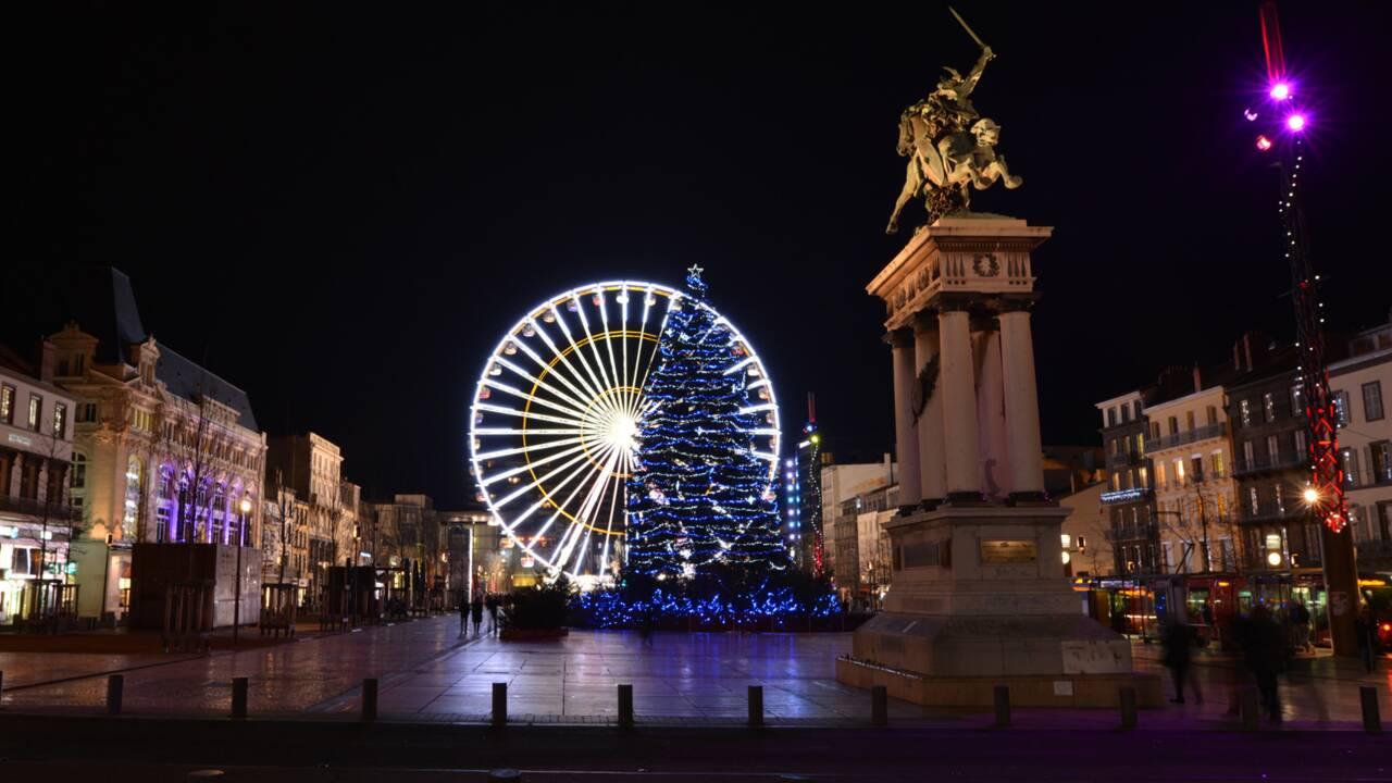 10 lieux d'exception à voir à Clermont-Ferrand et dans ses alentours