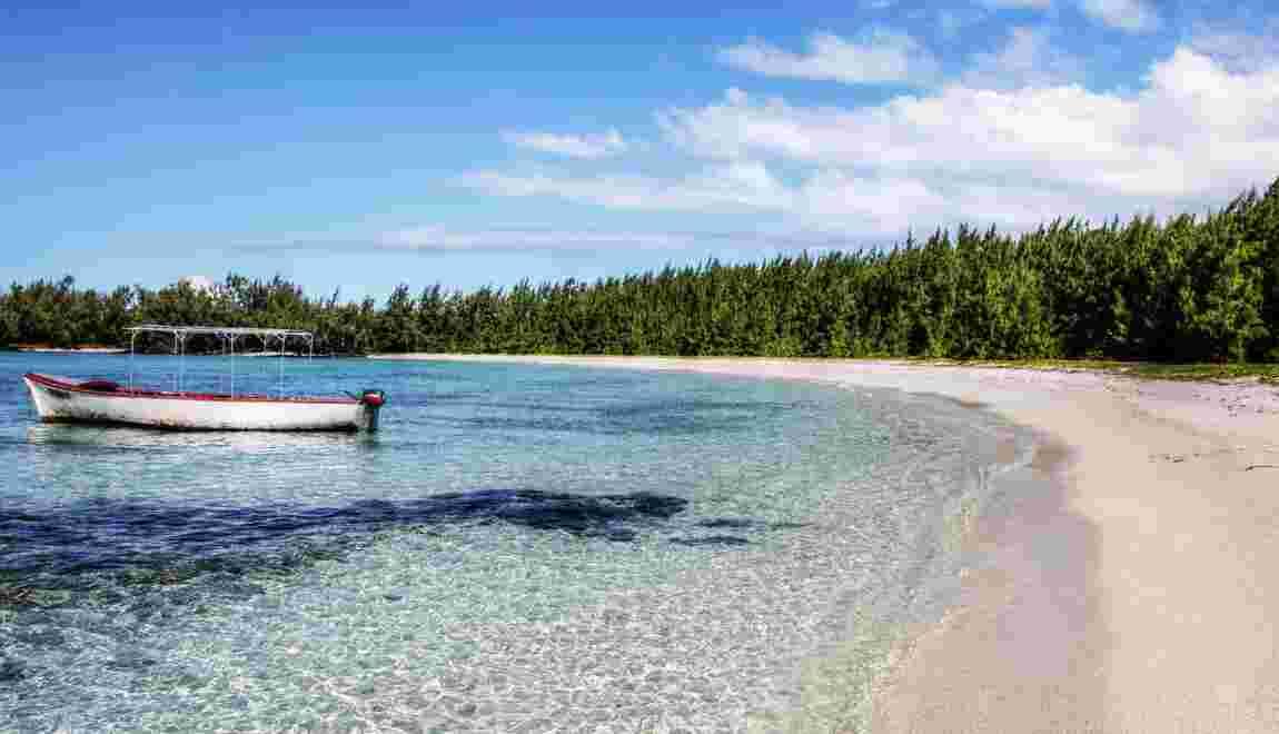 PHOTOS - 10 lieux incontournables à l'île Maurice