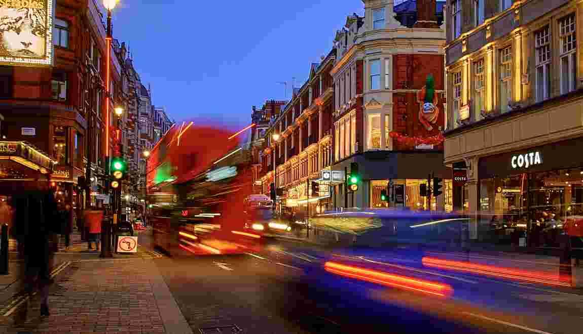 PHOTOS - 10 lieux incontournables à visiter à Londres, la dynamique capitale anglaise