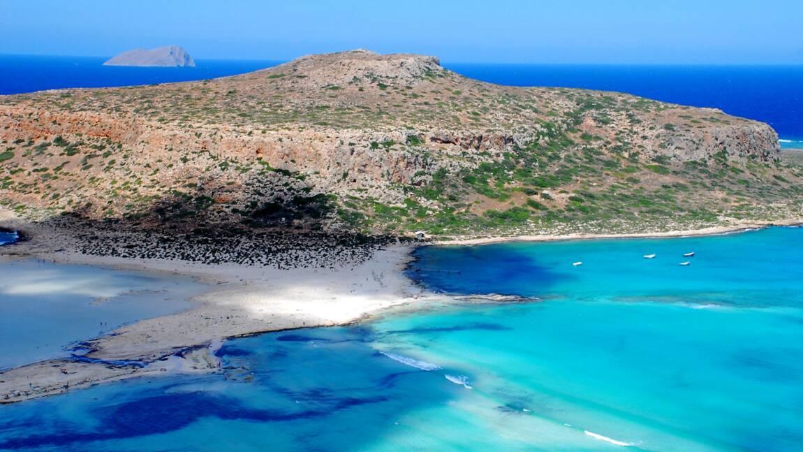 Les 10 lieux incontournables à visiter en Crète