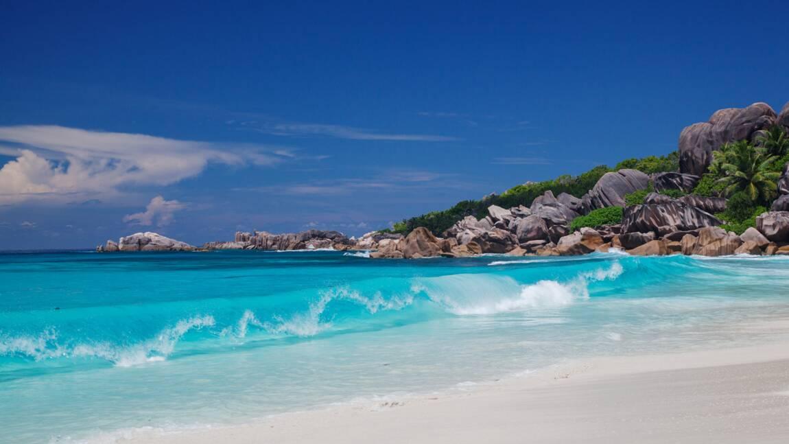 PHOTOS - 10 façons de découvrir les Seychelles