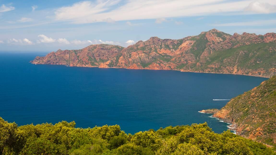 PHOTOS - 10 merveilles à ne pas manquer en Corse