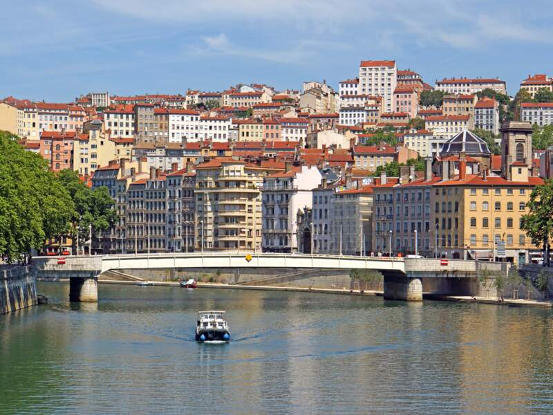 Quels sont les plus beaux endroits de Lyon ?