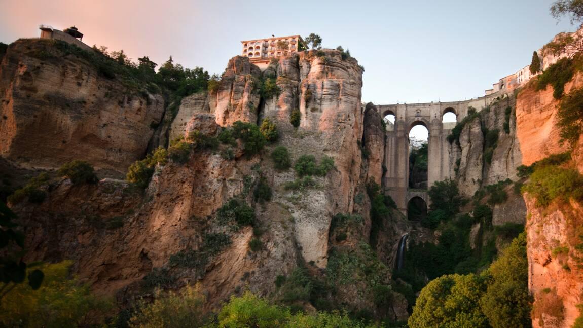 Quelles sont les plus belles villes d'Andalousie ?