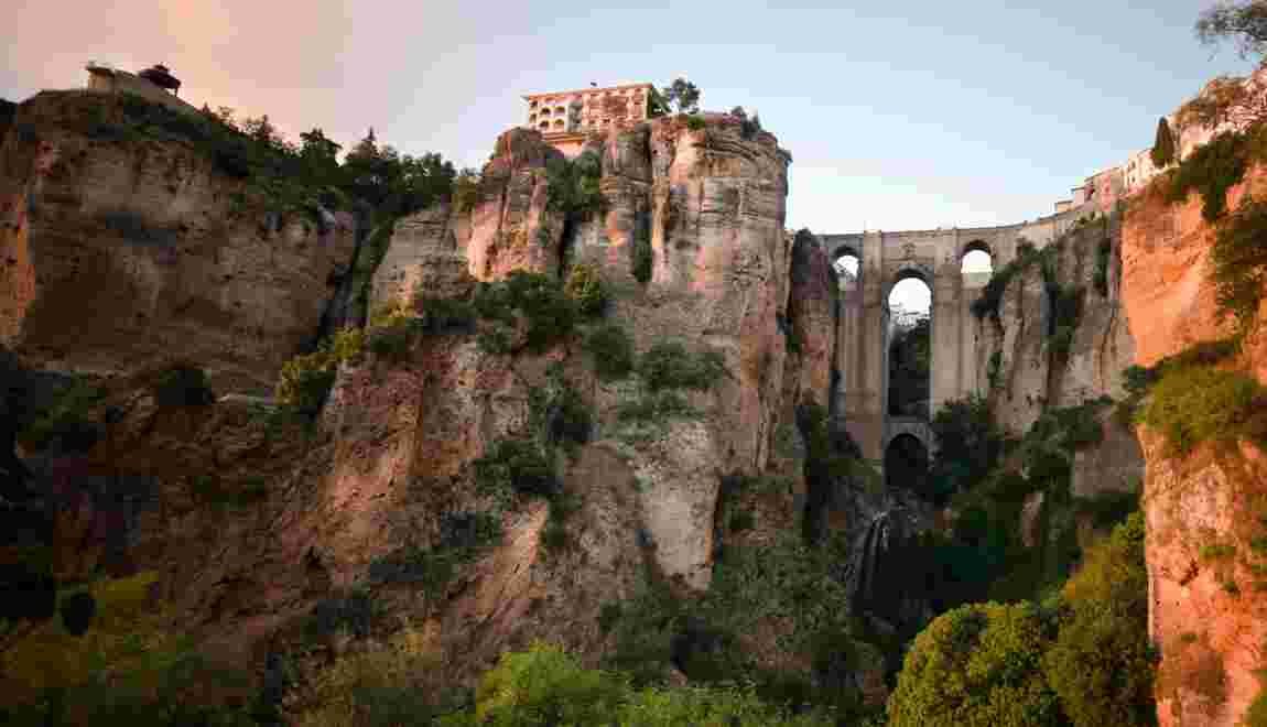 Andalousie 10 Villes A Visiter Sans Faute