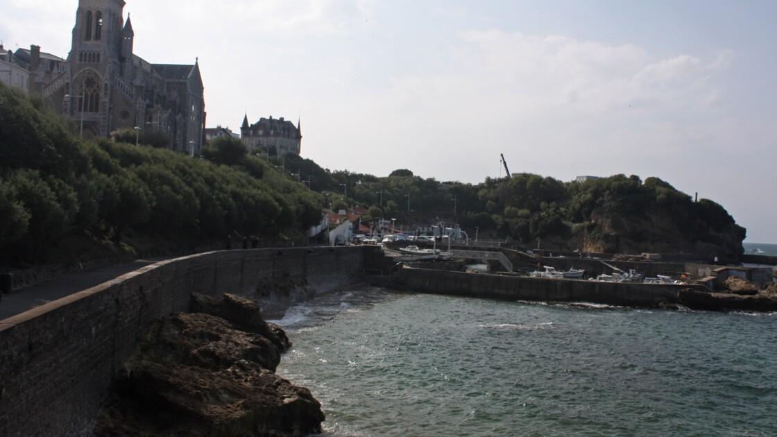 Les 10 lieux incontournables à Biarritz