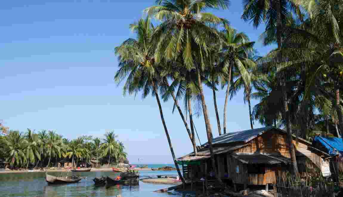 Birmanie : six lieux à découvrir le long de l'Irrawaddy