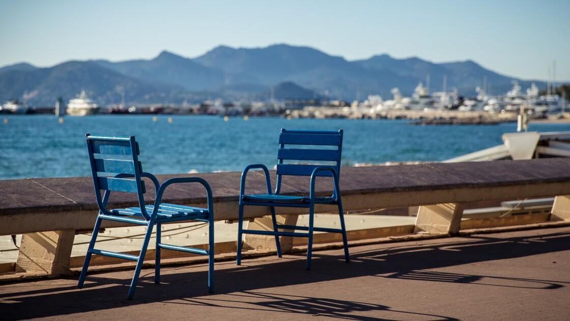 Cannes en 10 lieux incontournables
