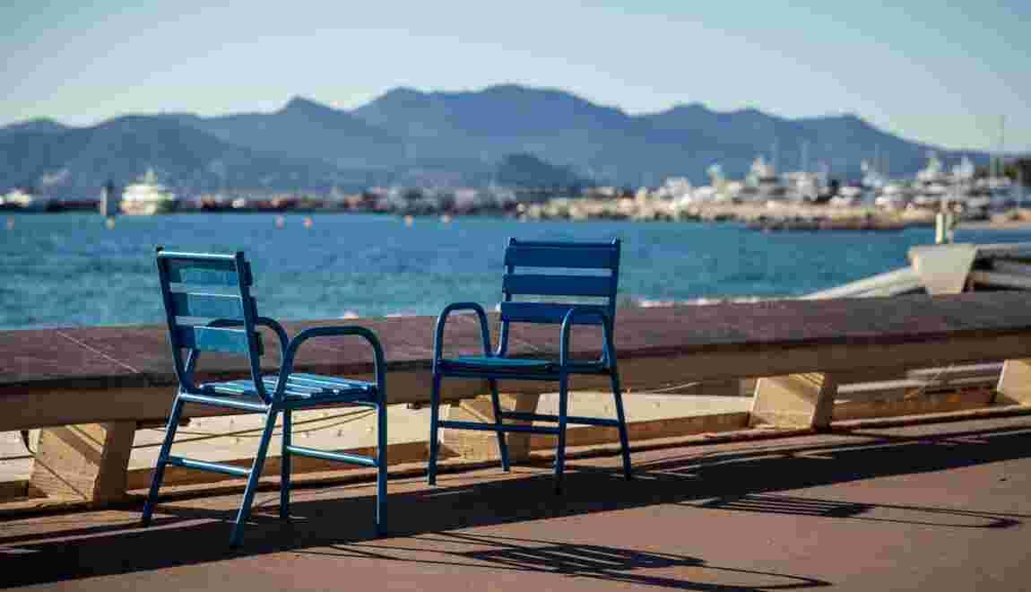 PHOTOS - Cannes en 10 lieux incontournables