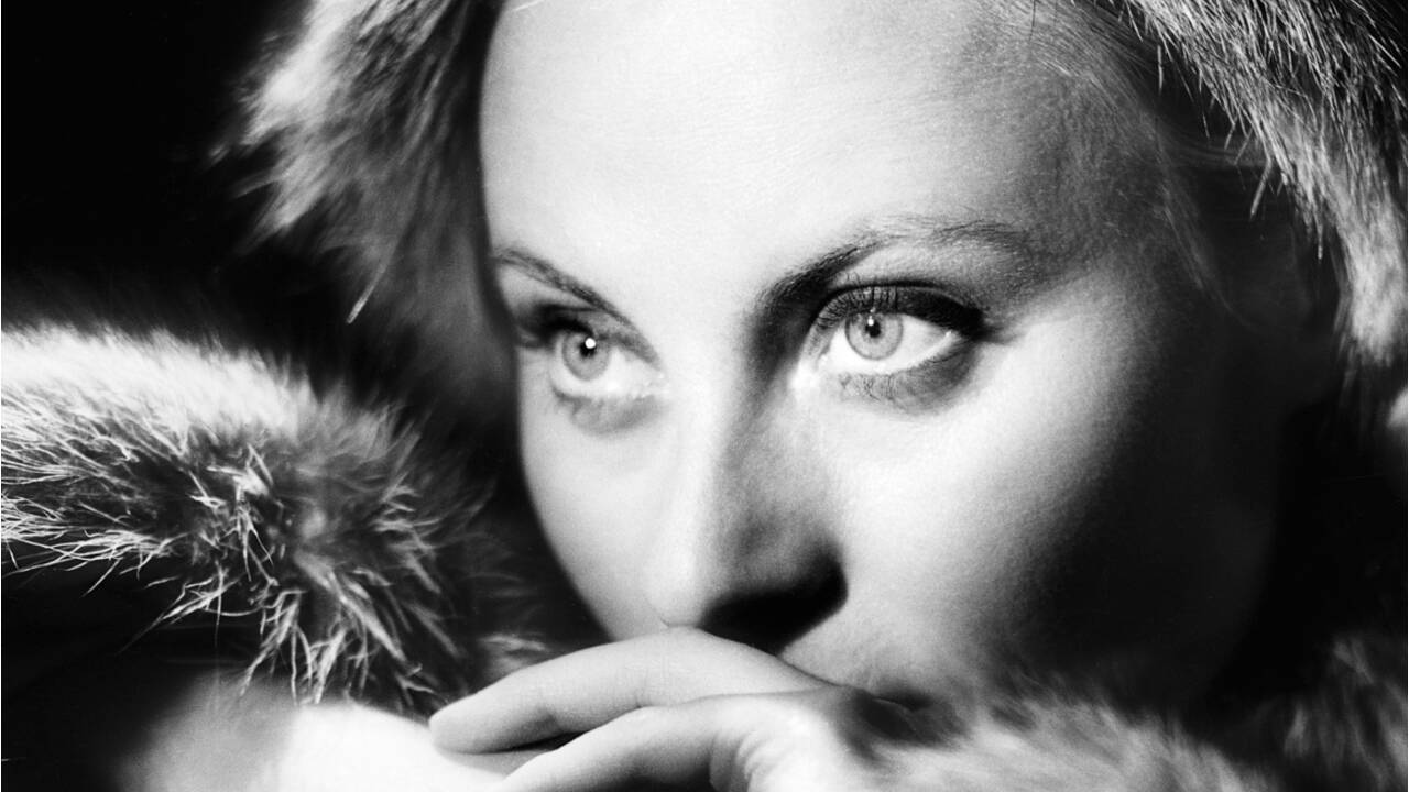 PHOTOS - Cosette Harcourt : dans les coulisses d'un studio de légende