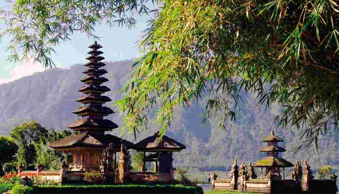 PHOTOS - De l'Indonésie à l'Australie, entre culture et trésors naturels