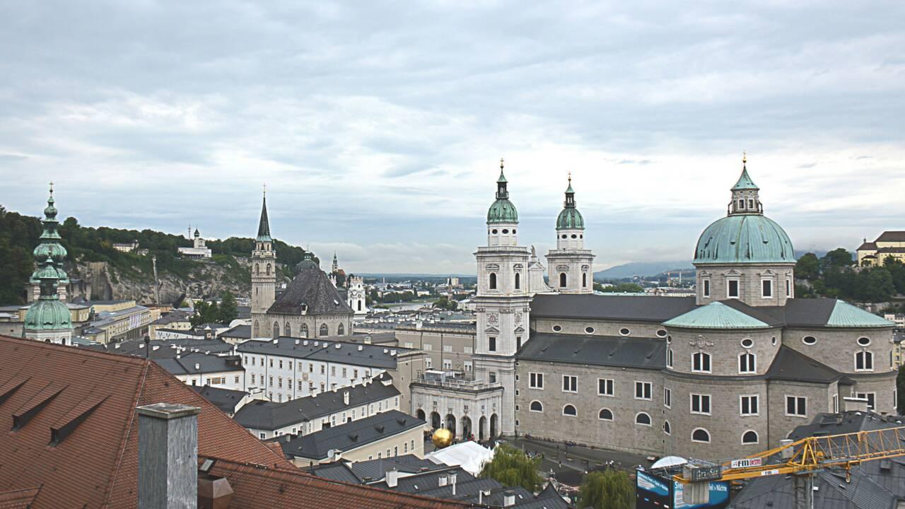 PHOTOS - Découvrez Salzbourg en 10 activités incontournables