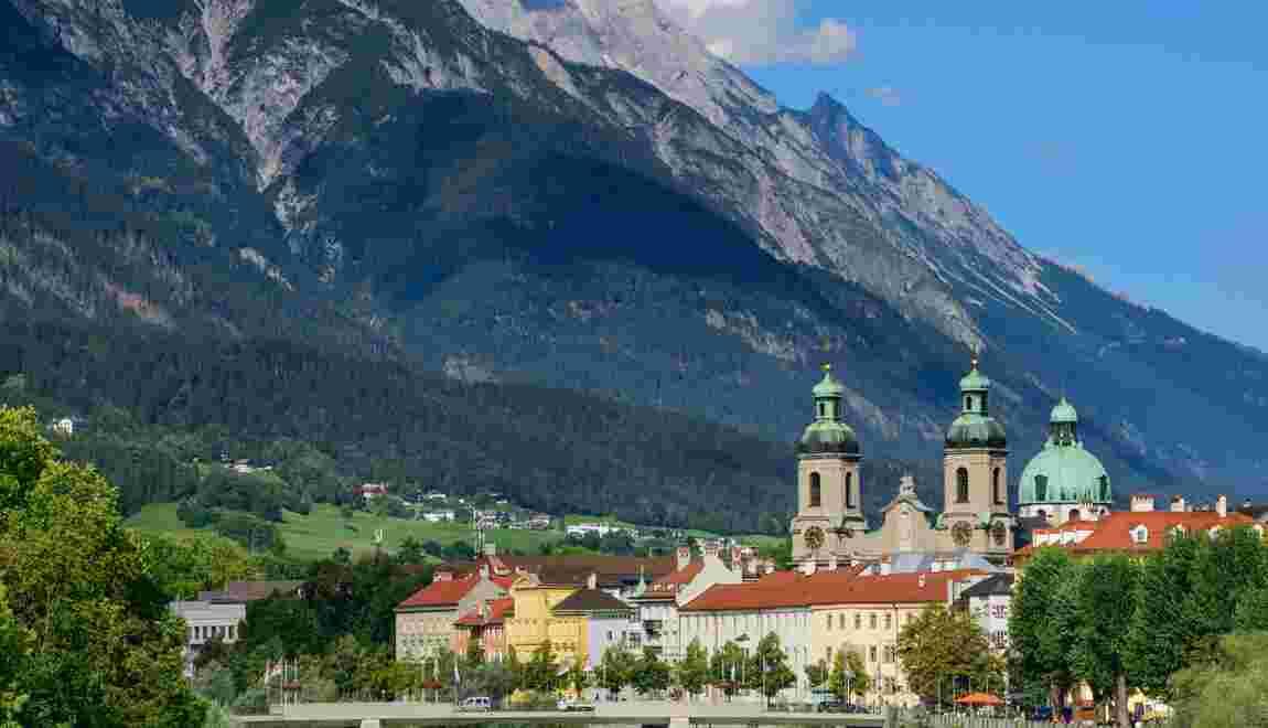PHOTOS - Découvrir l'Autriche en 10 étapes estivales