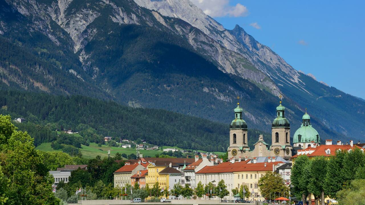 Visiter l'Autriche en 10 étapes estivales