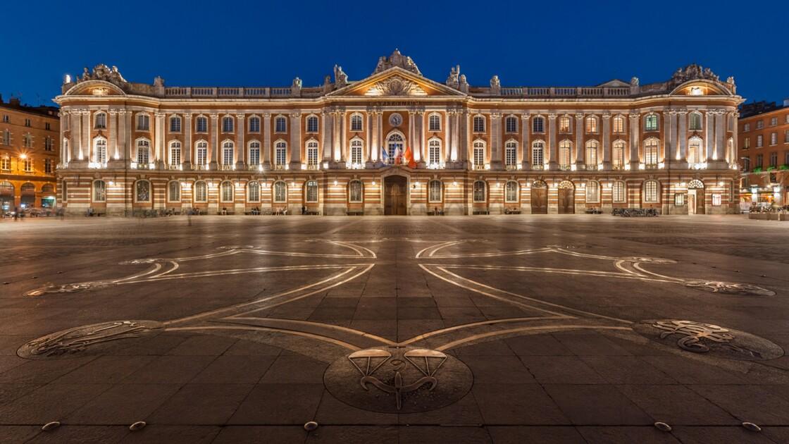 PHOTOS - Dix endroits à voir à Toulouse