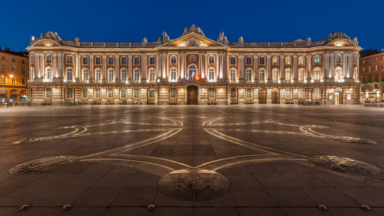Toulouse : 10 endroits incontournables
