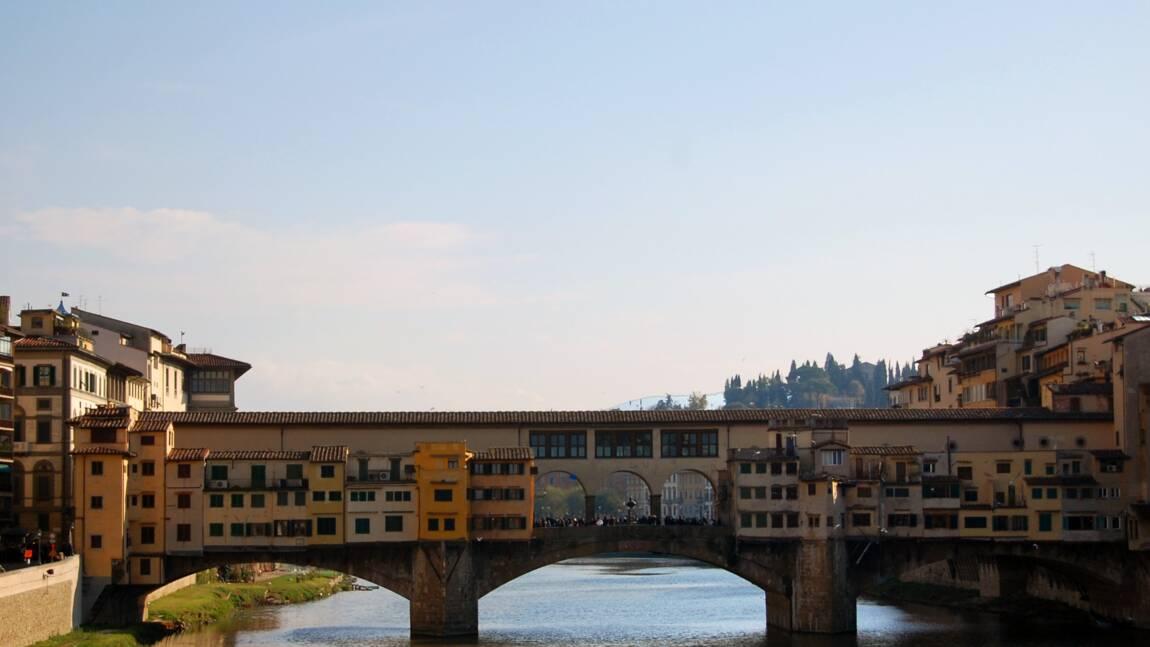 PHOTOS - Dix monuments à découvrir ou à redécouvrir à Florence