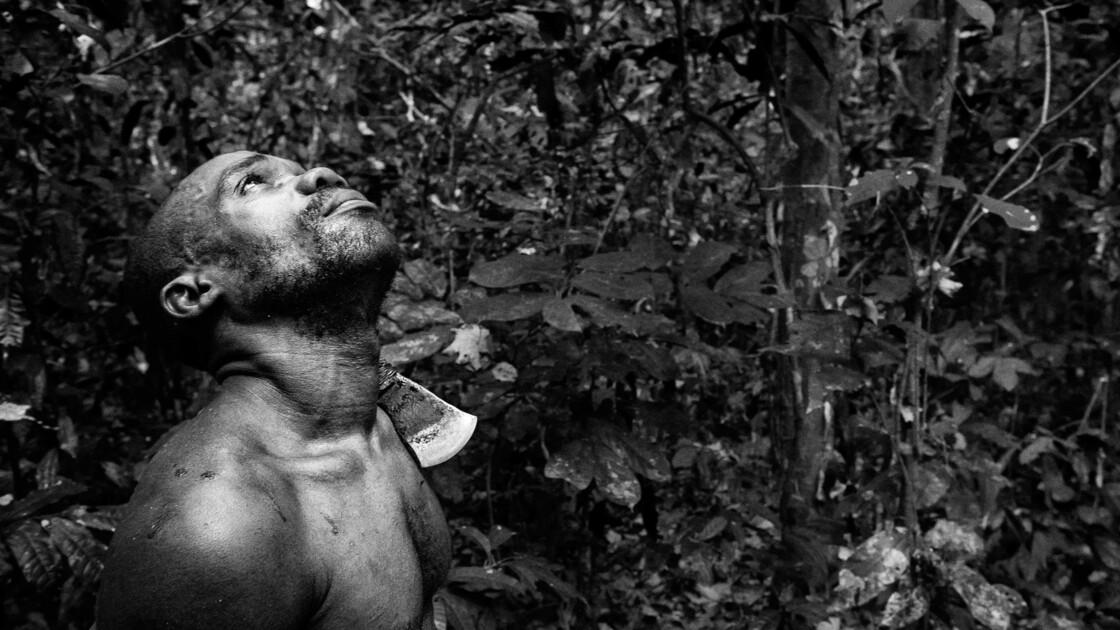 PHOTOS - Être pygmée aujourd'hui